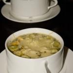 Na pierwszy ogien: Zupa c...