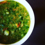 Błyskawiczna zupa z...
