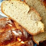 Chleb z naczynia...