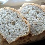 Najprostszy chleb ze...