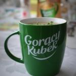 Gorący Kubek Knorr w...