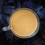 Kawa Pralina na dzień...