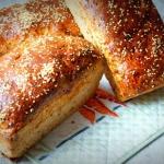 Kolejny pyszny chleb