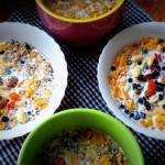 Pożywne śniadanie-...