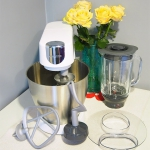 Robot kuchenny Chef XL KV...