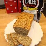 Chleb bez maki (Melvit) -...