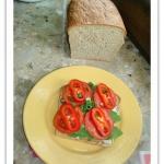 96. Domowy chlebek i...