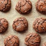 Ciasteczka Brownie z...