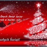 Wesołych Świąt ;o))