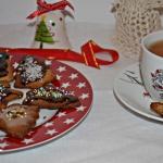 Ciasteczka miodowe z maki...
