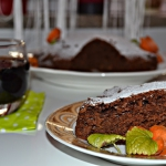 Ciasto czekoladowe z cola...