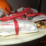 Domowe batoniki musli :)