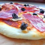 Pizza nr 3