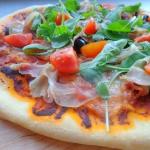 Pizza nr 2