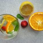 Lemoniada cytrusowo-mieto...