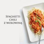 Spaghetti Chili z...