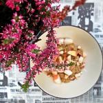 Quinoa z jabłkiem