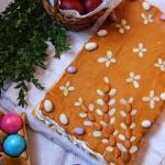 Karmelowy Mazurek Wielkan...