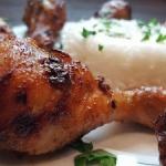Kurczak Marynowany w Piwi...