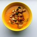 Multiwarzywna zupa dyniow...
