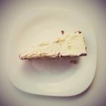 Lekkie ciasto z galaretka...