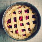 Cherry pie, czyli placek...