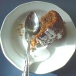 Włoskie ciasto z...