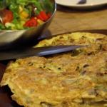 Hiszpański omlet...
