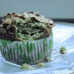Brokułowe muffiny