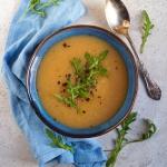 Zupa-krem z kalafiora...