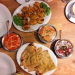 Bhajan Cafe w Krakowie - ...