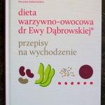 Dieta warzywno-owocowa...