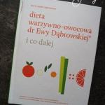 Dieta warzywno-owocowa dr...