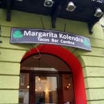 Margarita Kolendra -...