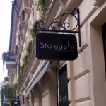 Ato Sushi - idealne...
