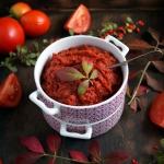 Domowy ketchup (keczup)