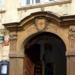 Gdzie zjeść w Pradze -...
