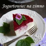 Dietetyczny jogurtowiec...