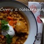 Curry z ciecierzyca i...