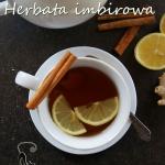 Rozgrzewająca herbata z...