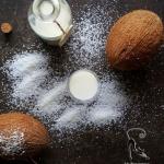 Domowy likier kokosowy