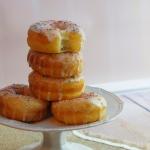Donaty (donuts)