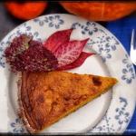 Pumpkin pie, czyli tarta...