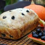 Chleb oliwkowy, czyli...