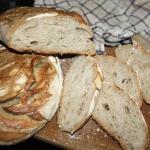 Wiejski chleb codzienny
