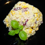 Marokańska sałatka z...