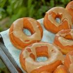 Obłędne donuts z...