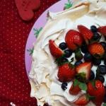Tort bezowy - najprostszy