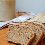 Chleb pszenno- żytni na...