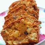 Szybkie ciasto marchewkow...